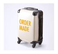 オーダーメイドスーツケースCR-A01H