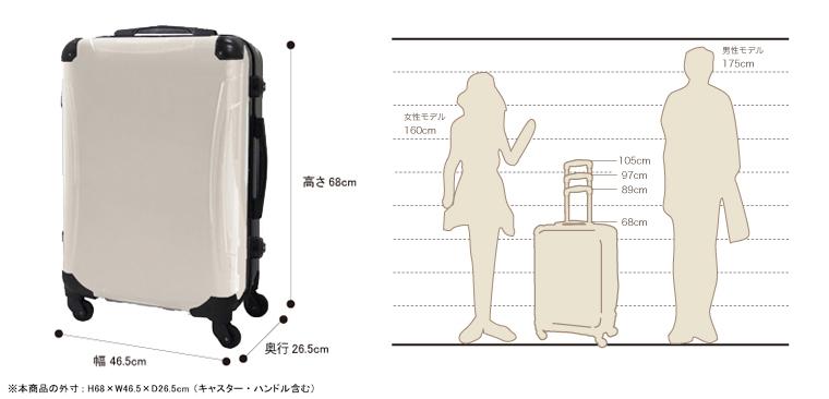 国内海外旅行 スーツケース