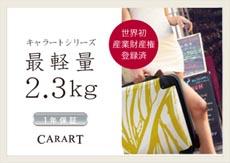 超軽量スーツケース
